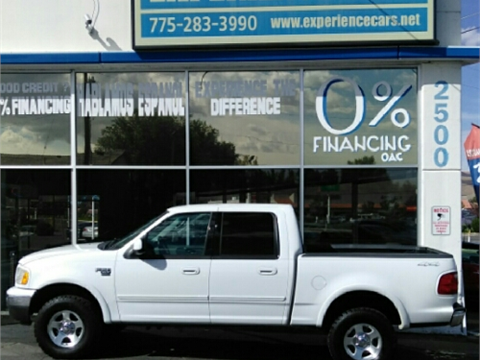 Ford for sale carson city nv for Eagle valley motors carson city nv