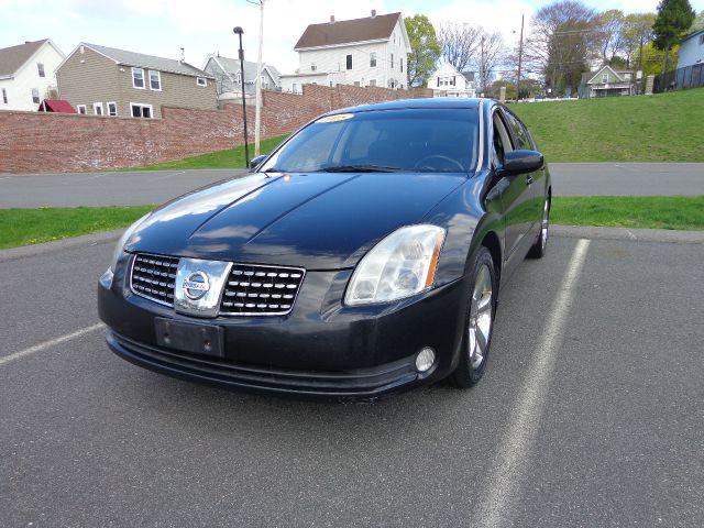 2005 Nissan Maxima