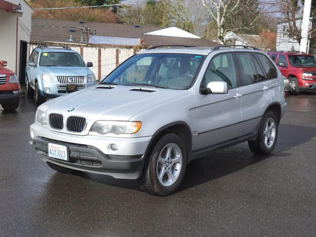 2003 BMW X5 3.0i AWD 4dr SUV - Portland OR