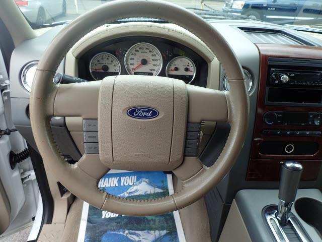 2005 Ford F-150  - Portland OR