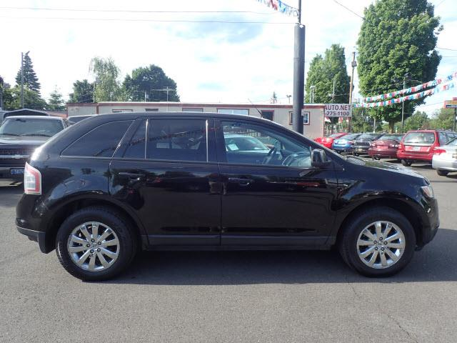 2007 Ford Edge SEL Plus AWD 4dr SUV - Portland OR