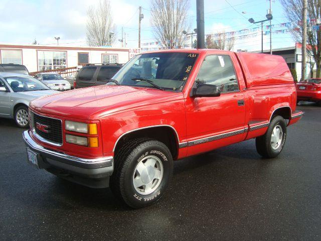 1996 GMC Sierra 1500