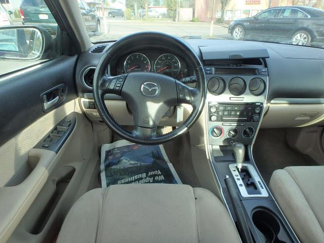 2008 Mazda MAZDA6  - Portland OR