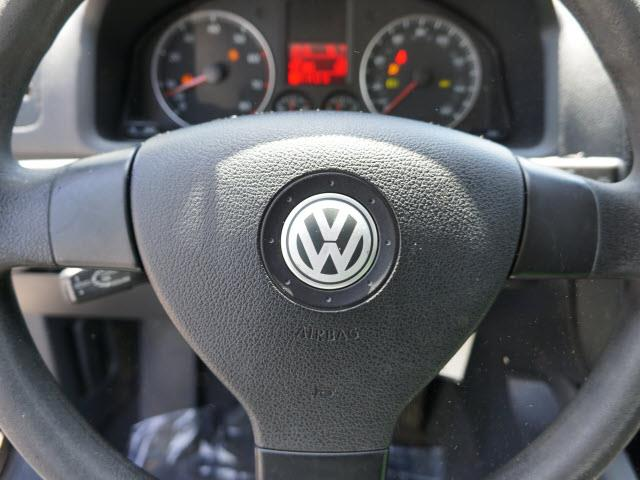 2006 Volkswagen Jetta Value Edition 4dr Sedan (2.5L I5 6A) - Portland OR