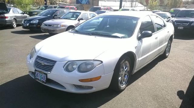 2000 Chrysler 300M