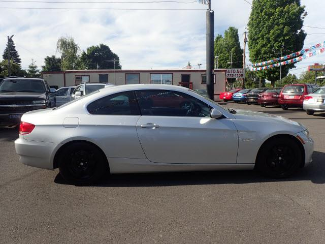 2008 BMW 3 Series AWD 328xi 2dr Coupe - Portland OR