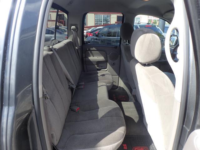 2002 Dodge Ram Pickup 1500 4dr Quad Cab SLT 4WD LB - Portland OR