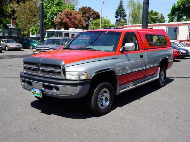 1994 Dodge Ram Pickup 1500 Laramie SLT - Portland OR