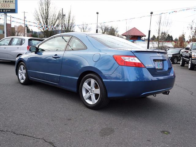 2008 Honda Civic EX 2dr Coupe 5M - Portland OR