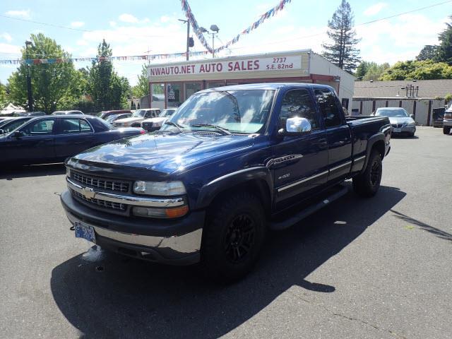 2000 Chevrolet Silverado 1500 LT - Portland OR
