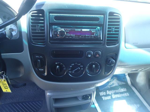 2002 Ford Escape XLT Choice 4WD 4dr SUV - Portland OR
