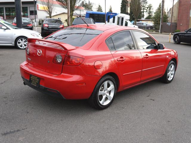 2006 Mazda MAZDA3 i Touring 4dr Sedan - Portland OR