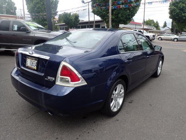 2006 Ford Fusion V6 SEL 4dr Sedan - Portland OR
