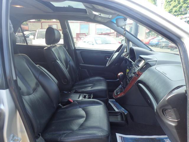 2001 Lexus RX 300 AWD 4dr SUV - Portland OR
