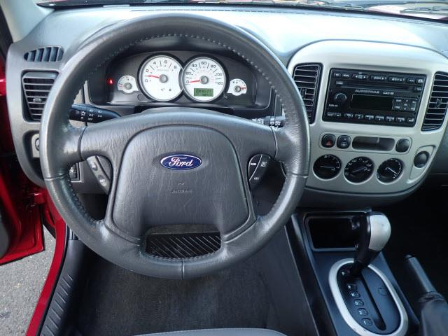 2006 Ford Escape AWD XLT 4dr SUV w/3.0L - Portland OR