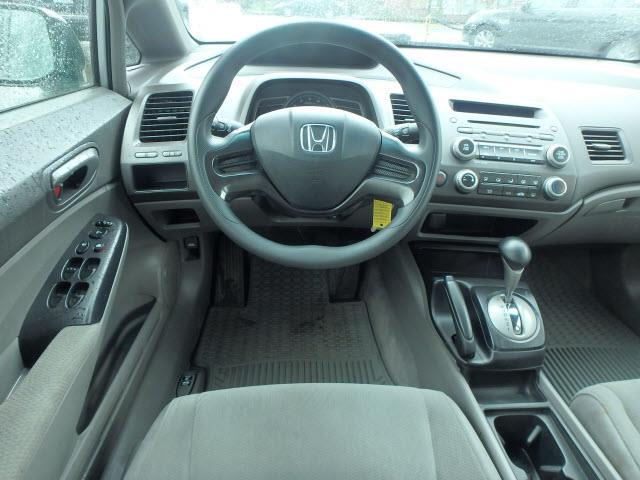 2006 Honda Civic DX VP - Portland OR