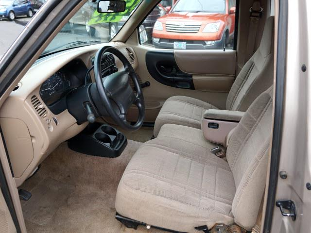 1997 Ford Ranger 2dr XLT 4WD Extended Cab Stepside SB - Portland OR