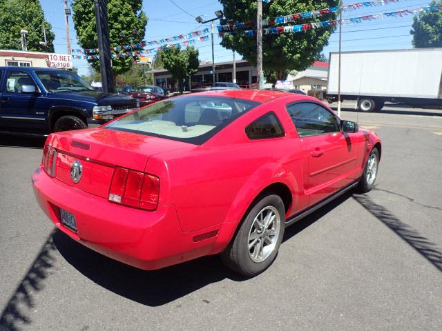 2005 Ford Mustang  - Portland OR
