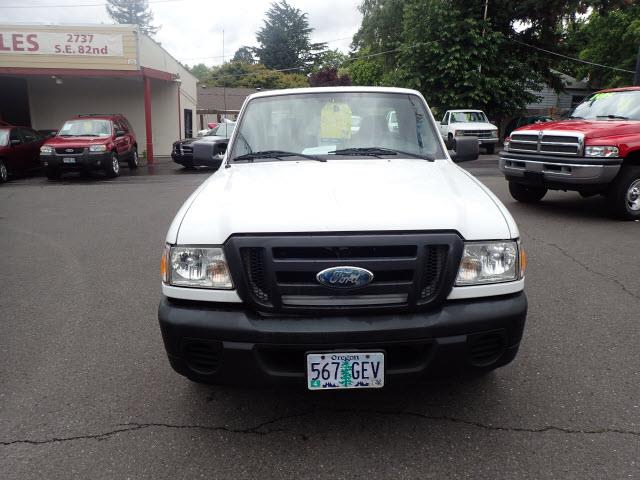 2008 Ford Ranger  - Portland OR