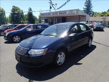 2007 Saturn Ion for sale in Portland, OR
