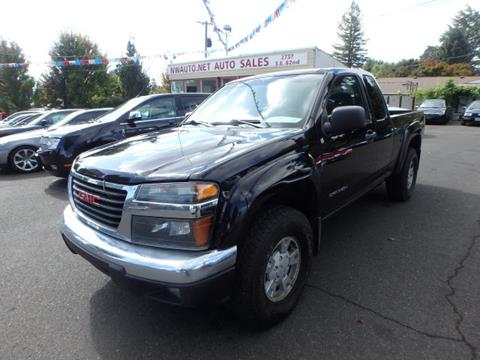2005 GMC Canyon for sale in Portland, OR