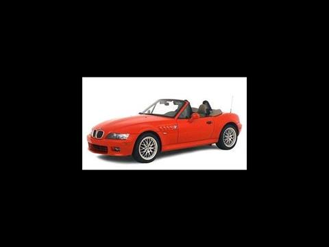 2000 BMW Z3 for sale in Portland, OR