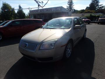 2006 Mercury Milan for sale in Portland, OR