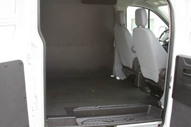 2015 Ford T150 Transit Cargo 150 low roof cargo - North Kansas City MO