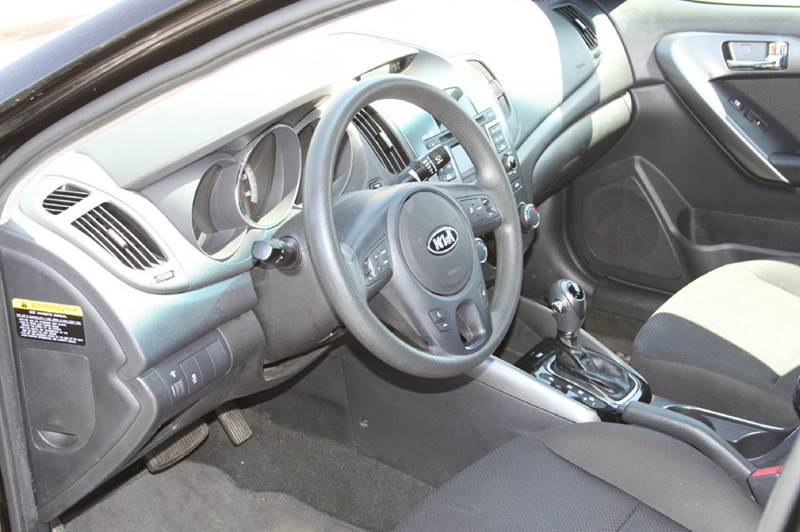 2013 Kia Forte EX 4dr Sedan - North Kansas City MO