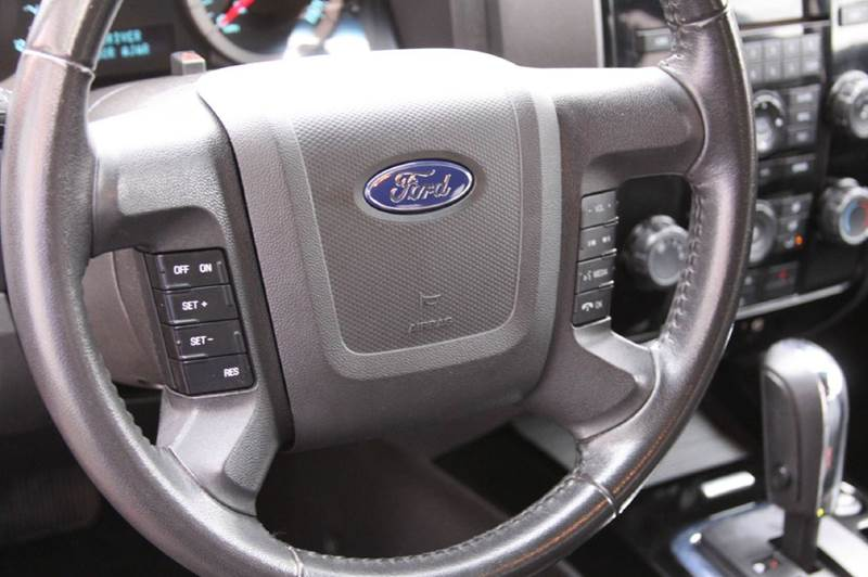 2012 Ford Escape Limited 4dr SUV - North Kansas City MO