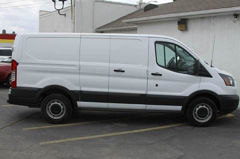 2015 Ford T150 Transit Cargo