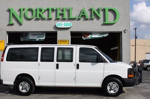 2011 Chevrolet Express Cargo for sale in North Kansas City, MO