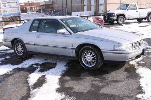 1994 Cadillac Eldorado for sale in North Kansas City, MO