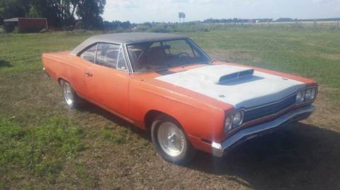 1969 Plymouth Roadrunner for sale in Jefferson, SD