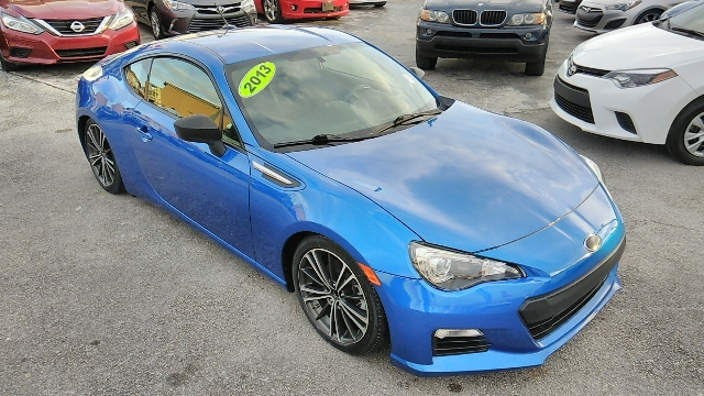 2013 Subaru Brz For Sale In Pittsburgh Pa Carsforsale