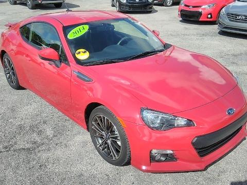 2014 Subaru BRZ for sale in Hialeah, FL