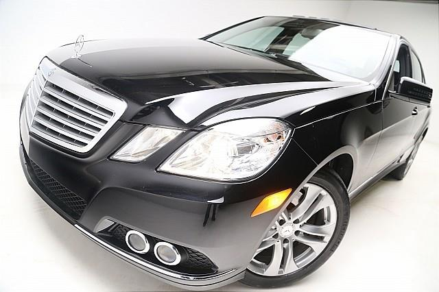 Used 2010 mercedes benz e class e350 luxury in bedford oh for Mercedes benz of bedford ohio