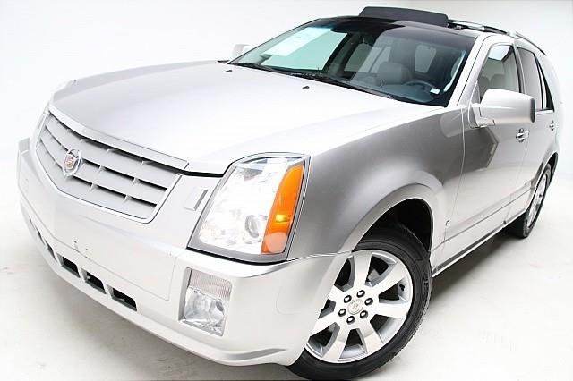 2007 Cadillac SRX for sale in Bedford OH