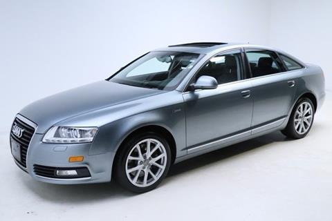 2010 Audi A6 for sale in Bedford, OH
