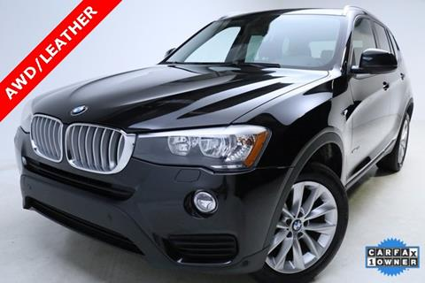 2015 BMW X3 for sale in Bedford, OH