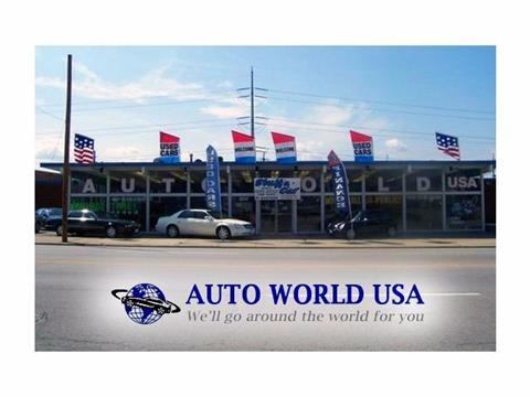 2007 Hyundai Azera for sale in Bedford, OH