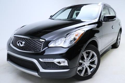 2017 Infiniti QX50 for sale in Bedford, OH