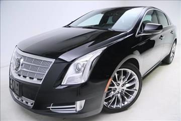2013 Cadillac XTS for sale in Bedford, OH