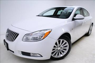 2011 Buick Regal for sale in Bedford, OH
