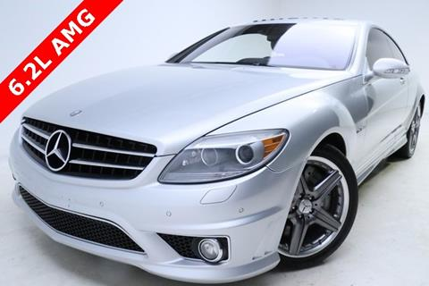 2008 Mercedes-Benz CL-Class for sale in Bedford, OH