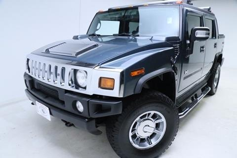 2006 HUMMER H2 SUT for sale in Bedford, OH