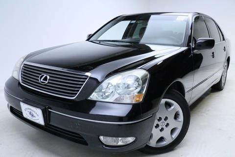2003 Lexus LS 430 for sale in Bedford, OH