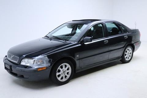 2001 Volvo S40 for sale in Bedford, OH