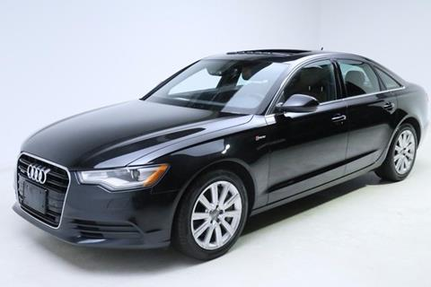 2013 Audi A6 for sale in Bedford, OH