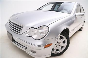 Mercedes benz c class for sale bedford oh for Mercedes benz of bedford ohio